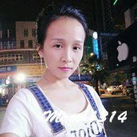 大陸新娘照片(湖南新娘照片)